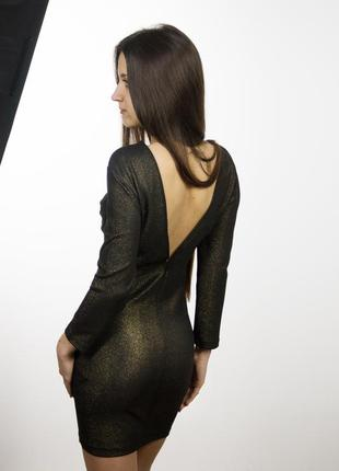 Короткое платье от mohito