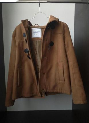 Куртка/укороченное пальто