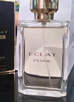 Туалетная вода eclat femme [экла фам] 30128