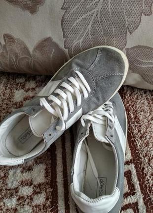 Кеди (кросівки,) top shop