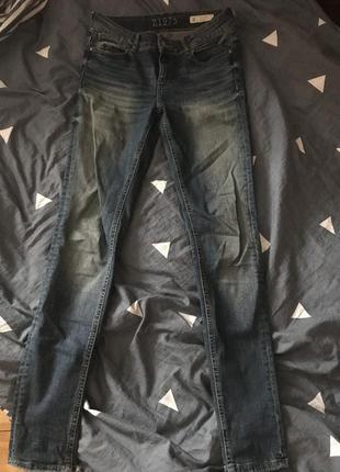 Отличные качественные джинсы zara