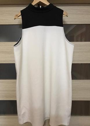 Стильное, трендовое платье с интересной спиной,англия