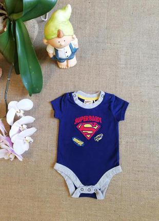 """Бодик """"superbaby"""" , 0-1 месяц"""