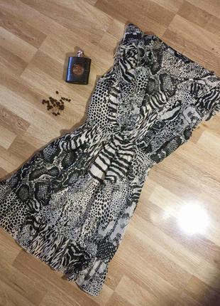 Платье dunnes размер l-xl