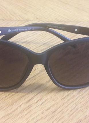 Окуляри сонцезахисні uv400