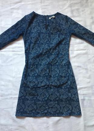 Распродаю джинсовое платье