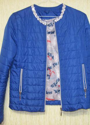♥♥♥короткая курточка♥♥
