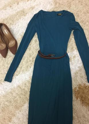 Элегантное платье от new look