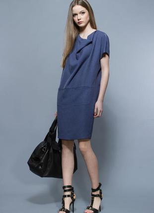 Красивое платье от bgl р-р 48, 52