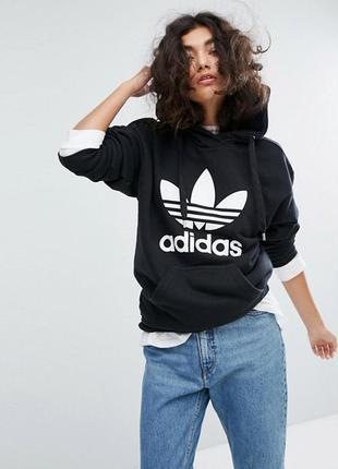 Толстовки adidas свитшот худи / все размеры