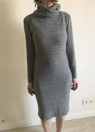 Безумно мягкое и приятное платье 😍