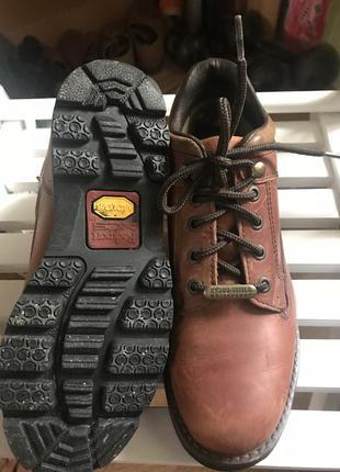 Ботинки rockport xcs woterproof