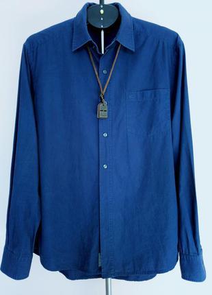 Классная мужская рубашка от американского бренда р.l