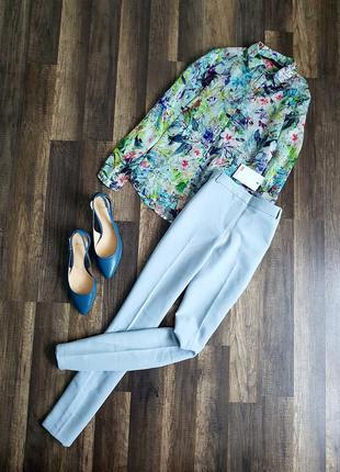 Блуза zara p.xs