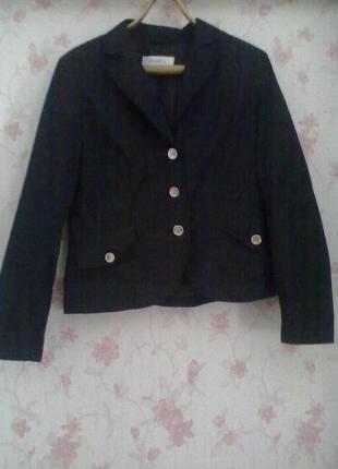 Пиджак для девочки школьный