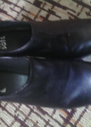 Осенние туфельки