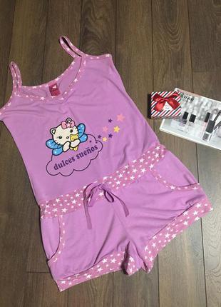 Пижама/пижамка /піжама жіноча