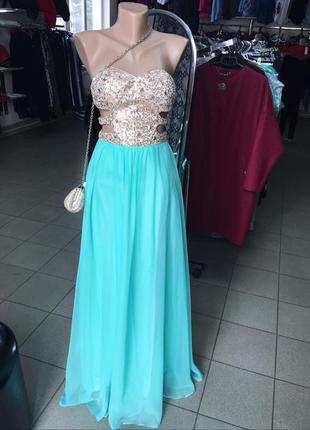 Идеальное платье от morgan&co