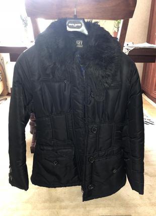 Утеплённая куртка gff