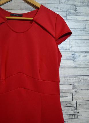 Платье миди2