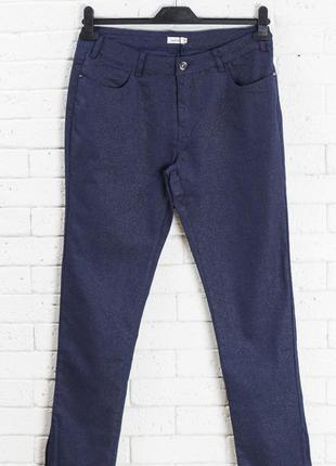 Новые с бирками повседневные штаны