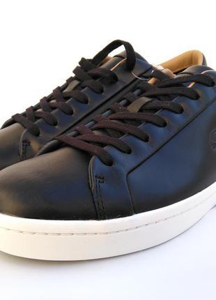 Кроссовки lacoste straightset мужские черные кожаные1  Кроссовки lacoste  straightset мужские черные кожаные2 ... 4fa88fcd07a