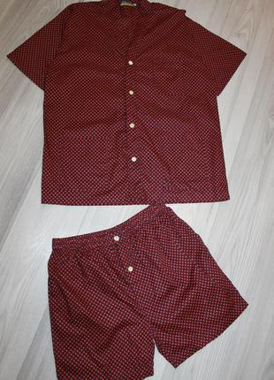 Пижама италия брендовая 52-54 р