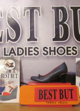 Распродажа! кожаные туфли (польша)