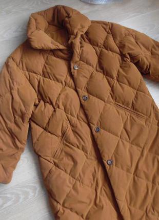 Пальто зимнее пуховое bogner оригинал