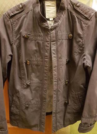 Куртка marks spencer uk18