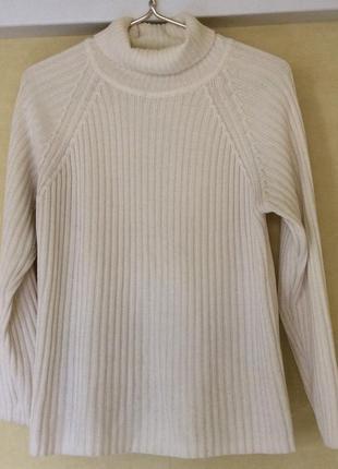 Модный  свитерок new look