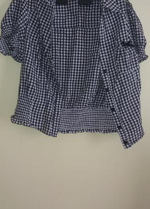 Рубашечка от redherring