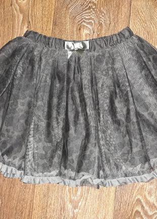 02b8421f8ee Очень пышная юбка пачка от h m для девочки на 8-9 лет. H M