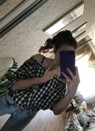 Блуза , топ , футболка olko
