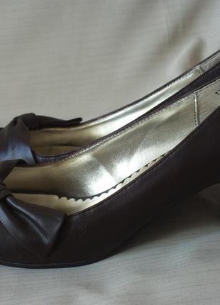 Новые туфли new look 37 р.