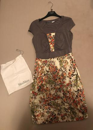 Платье max mara, оригинал !