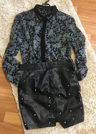 Стильная блуза от oodjii