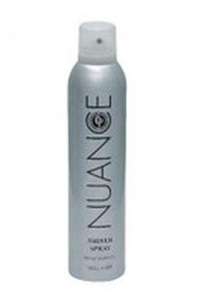 Nuance color protective mousse for brushing ( punti di vista) италия