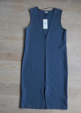 Платье женское (м) selected femme  оригинал фирменное