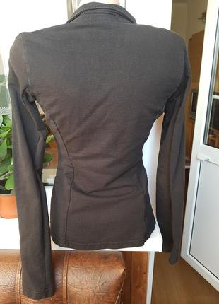 Жакет , пиджак хлопковый atmosphere2