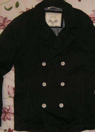 Пиджак-куртка zara