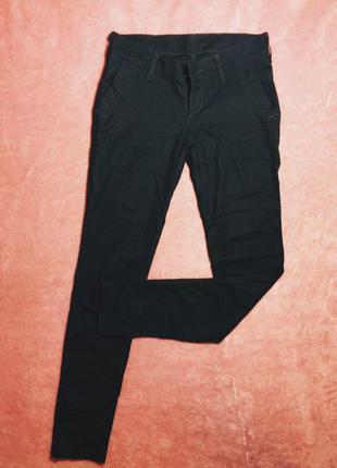Повседневные штаны от gloria jeans.