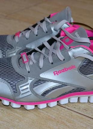 Reebok 40р кроссовки беговые, фитнес, женские. Reebok, цена - 800 ... f760bd2fd5b