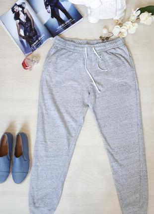 Спортивные брюки, штаны для фитнеса, повседневные h&m