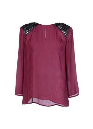Нарядная легкая блуза french connection