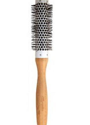 Брашинг для волос с нейлоновой щетиной comair bamboo-line