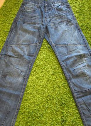 Чоловічі джинси okay