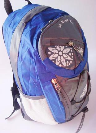 Небольшой женский рюкзак the north face
