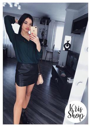 Блуза select
