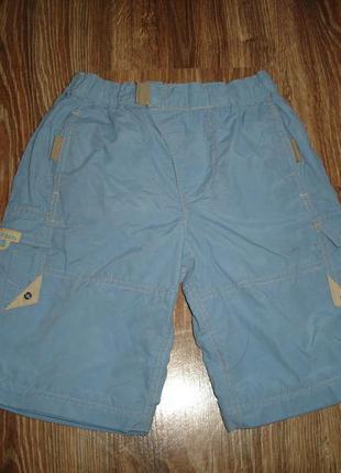 Оригинальные шорты на 1,5-2 года